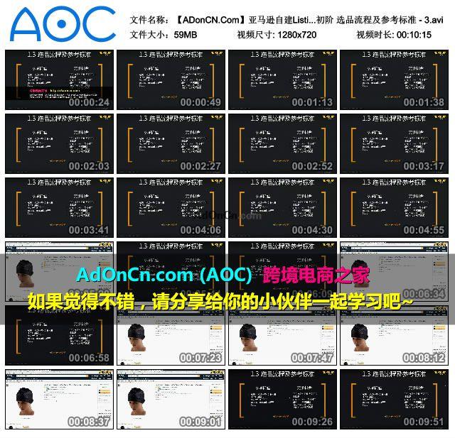 【ADonCN.Com】亚马逊自建Listing运营课程 08 产品开发初阶 选品流程及参考标准 - 3.avi_thumbs_2016.02.18.19_35_52