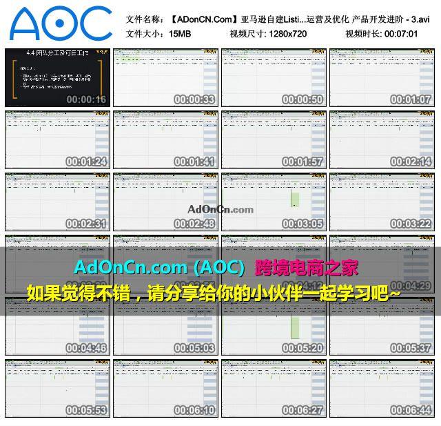 【ADonCN.Com】亚马逊自建Listing运营课程 42 账号运营及优化 产品开发进阶 - 3.avi_thumbs_2016.02.18.19_40_07