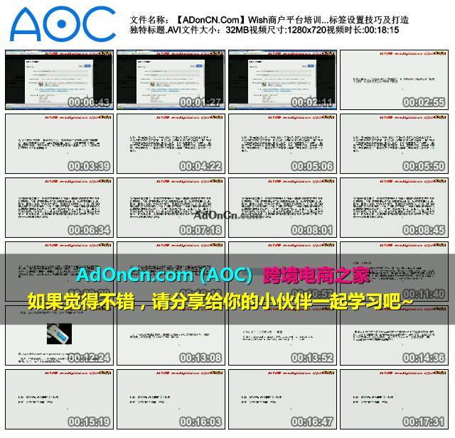 【ADonCN.Com】Wish商户平台培训教程 11 标签设置技巧及打造独特标题.AVI_thumbs_2016.02.18.18_56_34