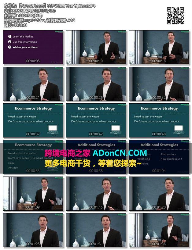 【ADonCN.com】003 Widen Your Options.MP4