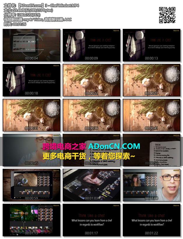 【ADonCN.com】3 - Chef Mindset.MP4