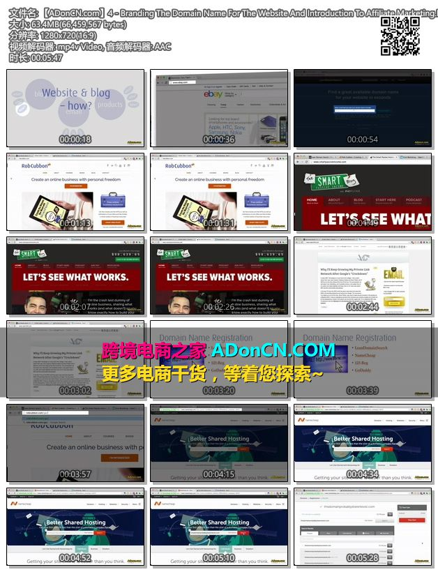 一步一步学习如何销售电子书(Ebook)并获取可观的利润视频教程