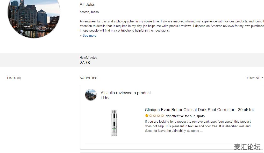 跨境电商平台 - 美国亚马逊Amazon如何积累review积累好评