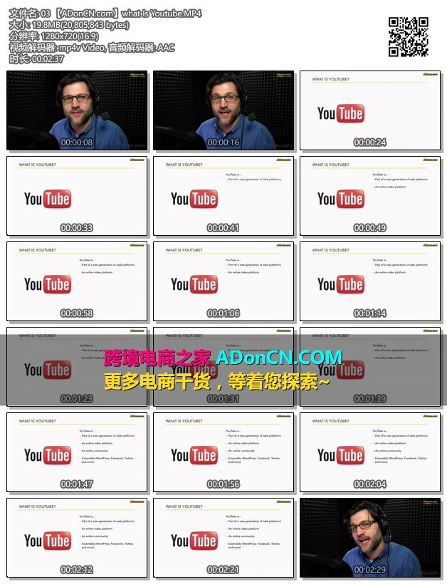 03 【ADonCN.com】what Is Youtube.MP4