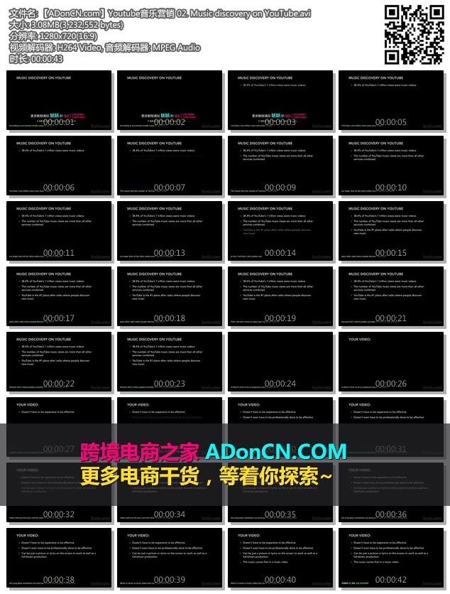 【ADonCN.com】Youtube音乐营销 02. Music discovery on YouTube.avi