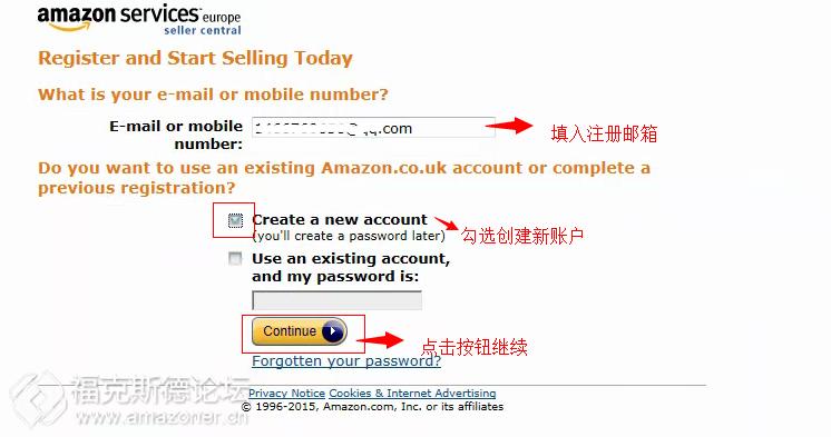 亚马逊卖家帐号注册:香港公司如何注册亚马逊欧洲站全球开店