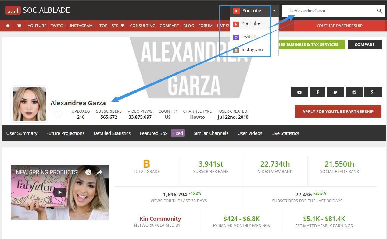 如何找YouTube红人 利用网红推广营销