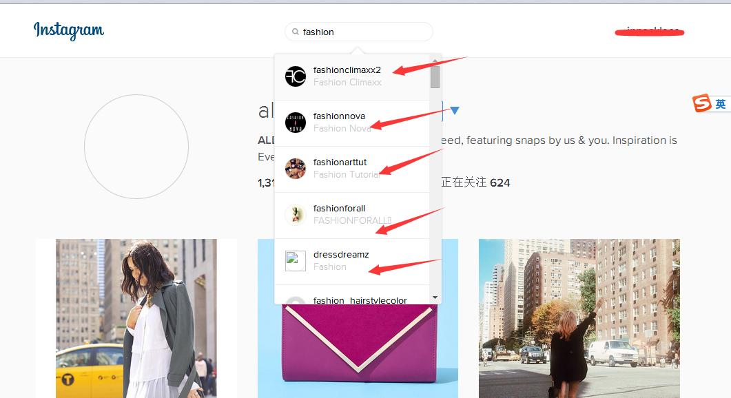 如何通过instagram找客户
