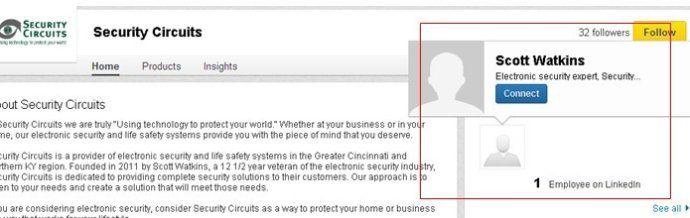 实战教你如何通过LinkedIn找客户(3)