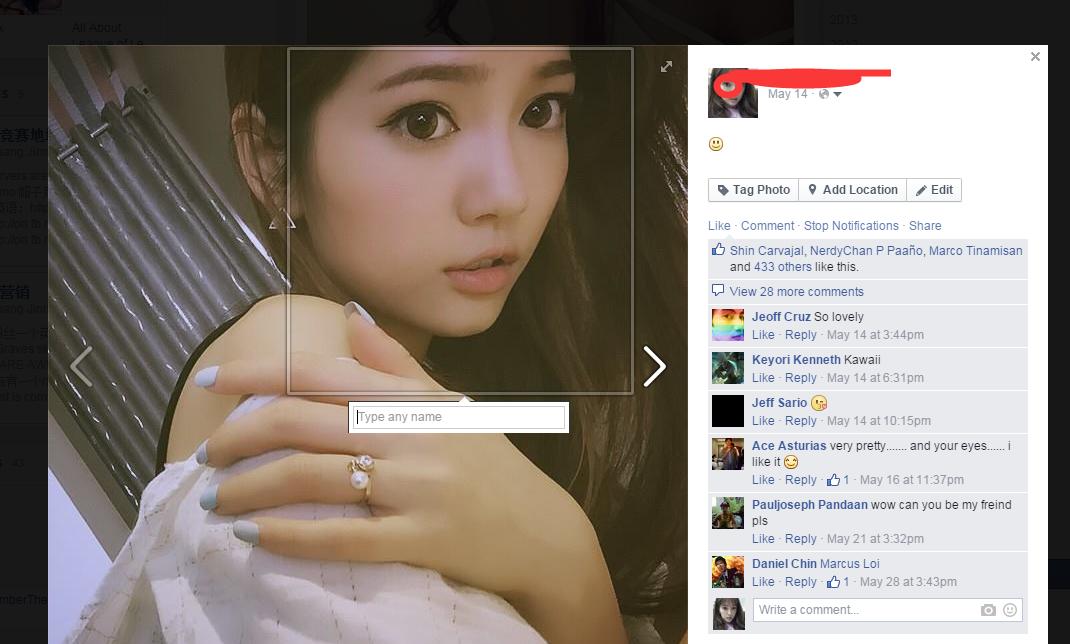 怎样避免Facebook对图片及文字的封锁