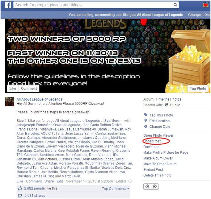 最牛的facebook广告设置系列(1)