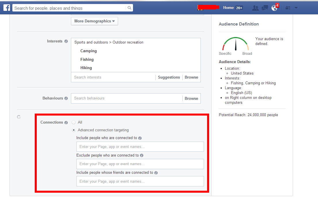 最牛的facebook广告设置系列(2)