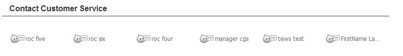 """[系统版块]阿里国际站:全球旺铺""""企业客服""""版块介绍(多旺旺APP)"""