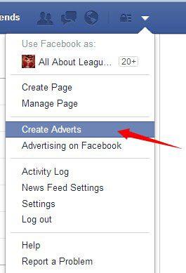 Facebook 广告支付形式在哪里添加
