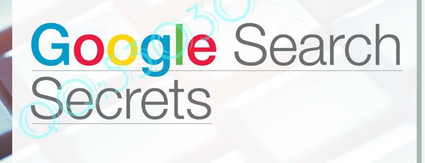 Google SEO 谷歌搜索引擎优化排名的秘密
