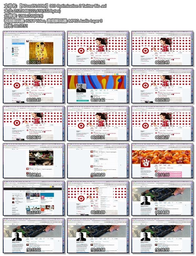 Twitter营销指南 - 教你如何快速以及稳定的获得大量的Twitter粉丝