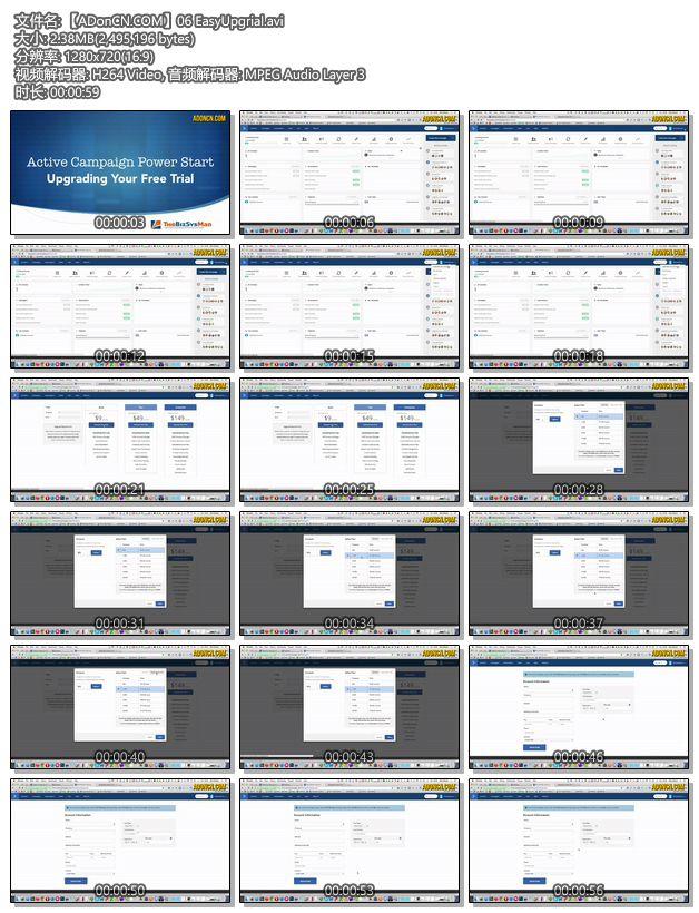 EDM电子邮件营销速成 - Email Marketing 基础入门到高级进阶