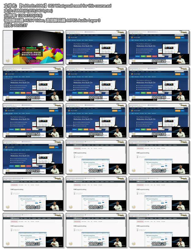 教你怎么建立 优惠码优惠卷 网站推广营销你的(Affiliate)联署营销产品