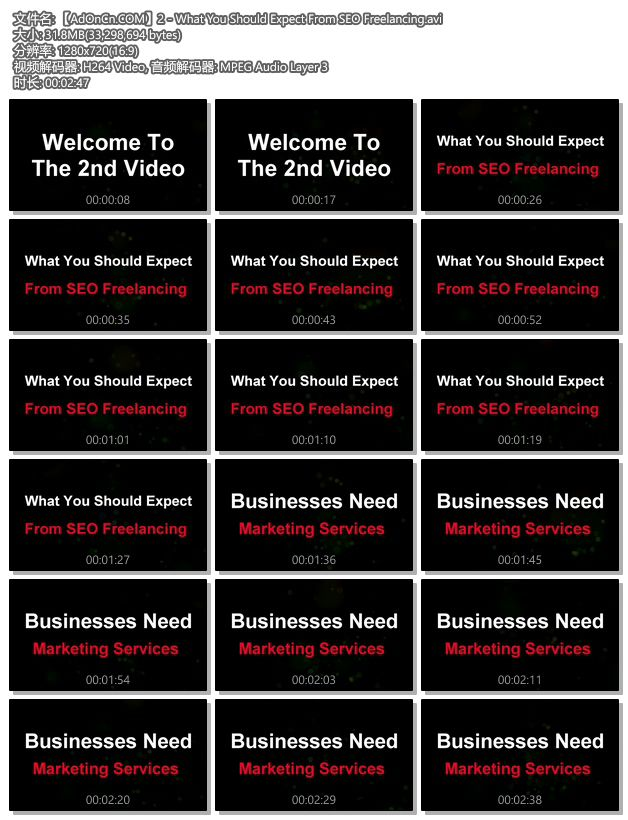 教你如何开始你自己的英文SEO优化服务业务(为国内外网站提供SEO优化服务)