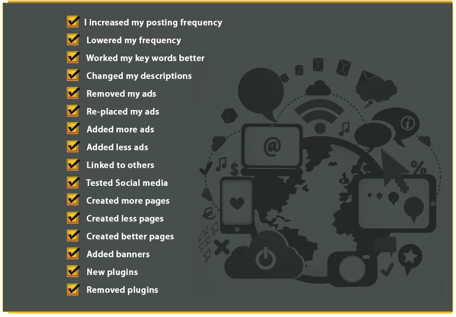 使用简单有效的策略,在不到90分钟的时间内使用简单而有效的方法用博客赚取$7237.49(Bloggers Roadmap)