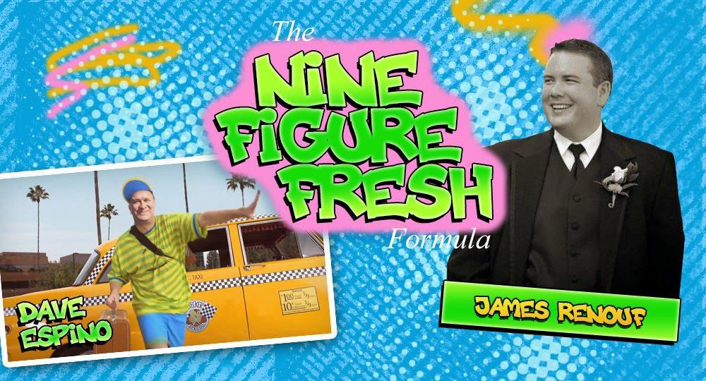亚马逊买家聚集地 Amazon Video Direct(Nine Figure Fresh)