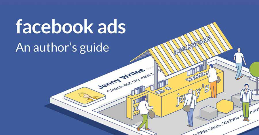 Facebook Ads for Authors + Twitter Ads for Authors