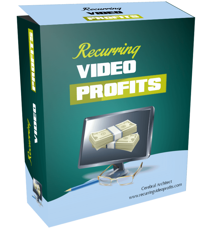 成为经验丰富的Udemy课程讲师 - 每月工作一次,每月稳定获利$50-$100美元的自动收入(Recurring Video Profits)