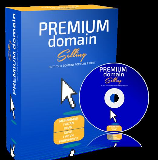 域名交易、域名竞价、域名拍卖、域名经纪、域名中介、顶级域名交易商的秘密(Premium Domain Buying & Selling Secrets)