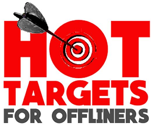 线下本地业务 - 火爆的本地客户目标群体(Hot Targets For Offliners)