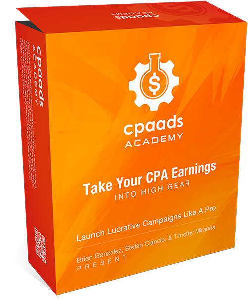 从最好的流量平台获取便宜的而又高转化率的付费流量(CPA Ads Academy)