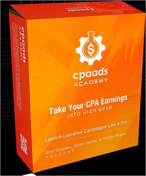 product cover4 - 从最好的流量平台获取便宜的而又高转化率的付费流量(CPA Ads Academy)