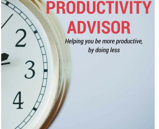 战略计划 - 极大地提高你的工作效率(Strategic Scheduling)