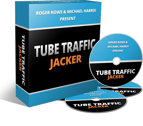 Youtube Business Strategy而无须自己创建视频 + 一周内优化视频排名 Rankings No.1 (Tube Traffic Jacker)