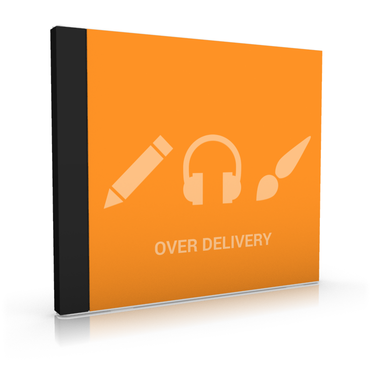 (Over Delivery)
