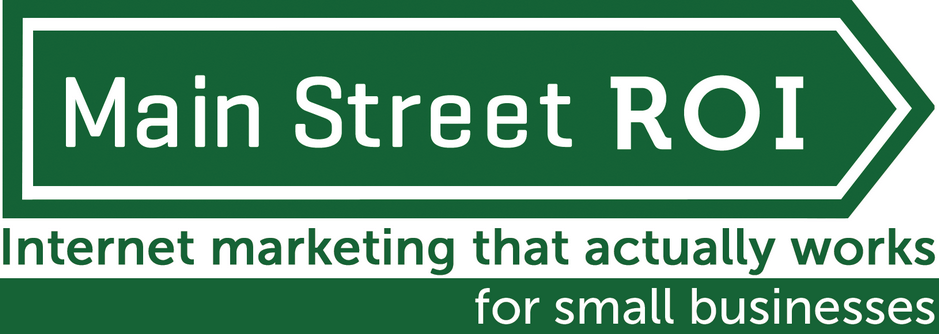 小型企业在线营销培训循序渐进教程(Main Street ROI)
