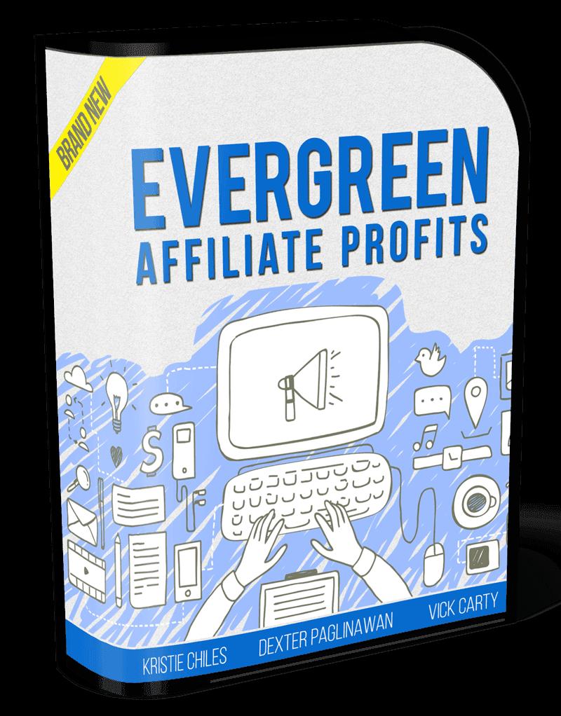 不需要在YouTube或谷歌上排名第一 - 在不高的排名的情况下获取更多的流量(Evergreen Affiliate Profits)
