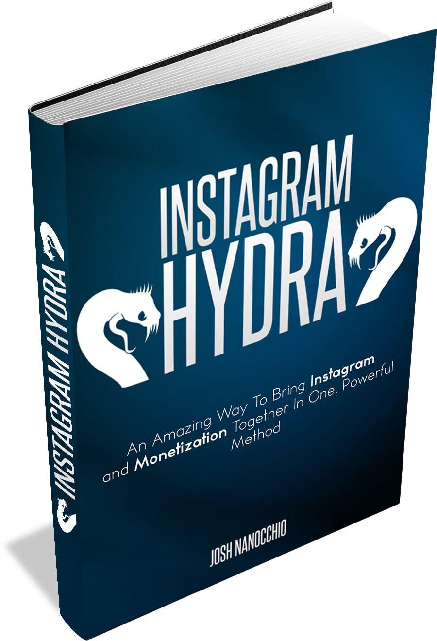 100%免费高质量的社交媒体流量(Instagram Hydra)