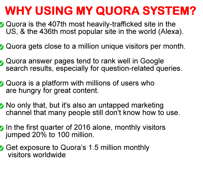 ClickBank + Quora自动提款机(ClickBank Quora Cash Dispenser)