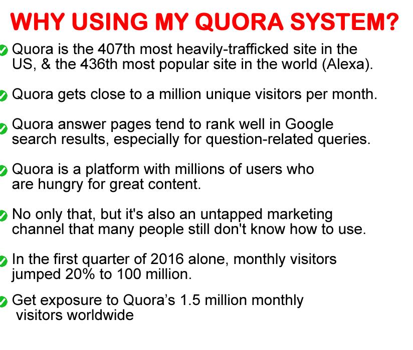 ClickBank + Quora自动提款机(ClickBank Quora Cash Dispenser)