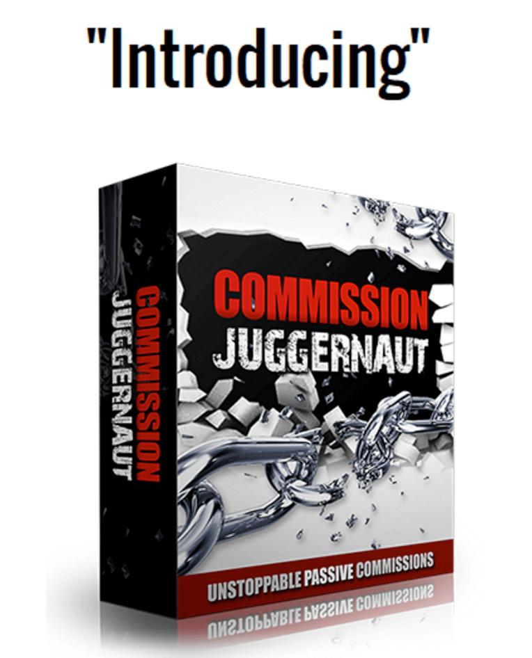 准备好利用YouTube视频营销来获得联盟佣金了吗?(Commission Juggernaut)