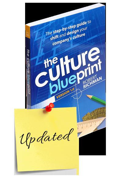 建立公司文化的系统指导培训课程 - 培养忠诚、热情的员工(The Culture Blueprint)