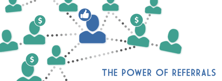 THE POWER OF REFERRALS(Referral Success Kit)