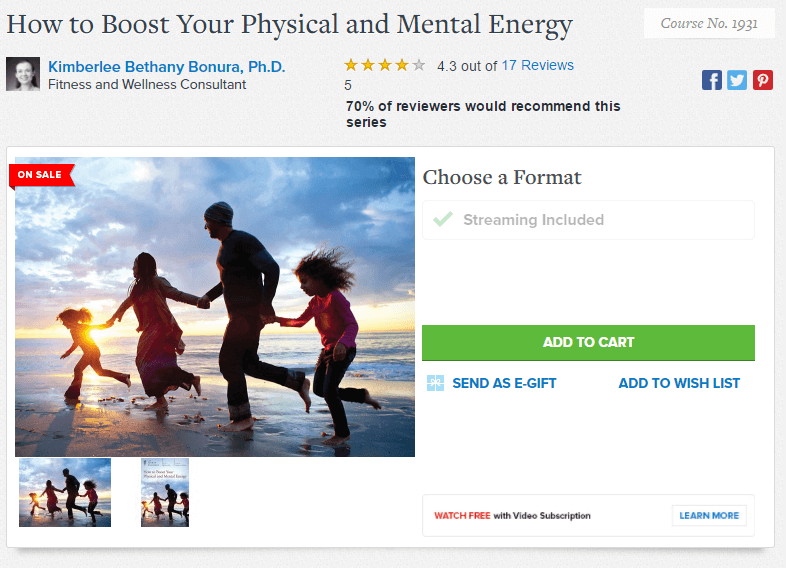 如何提高你的身体和精神能量(How To Boost Your Physical And Mental Energy)