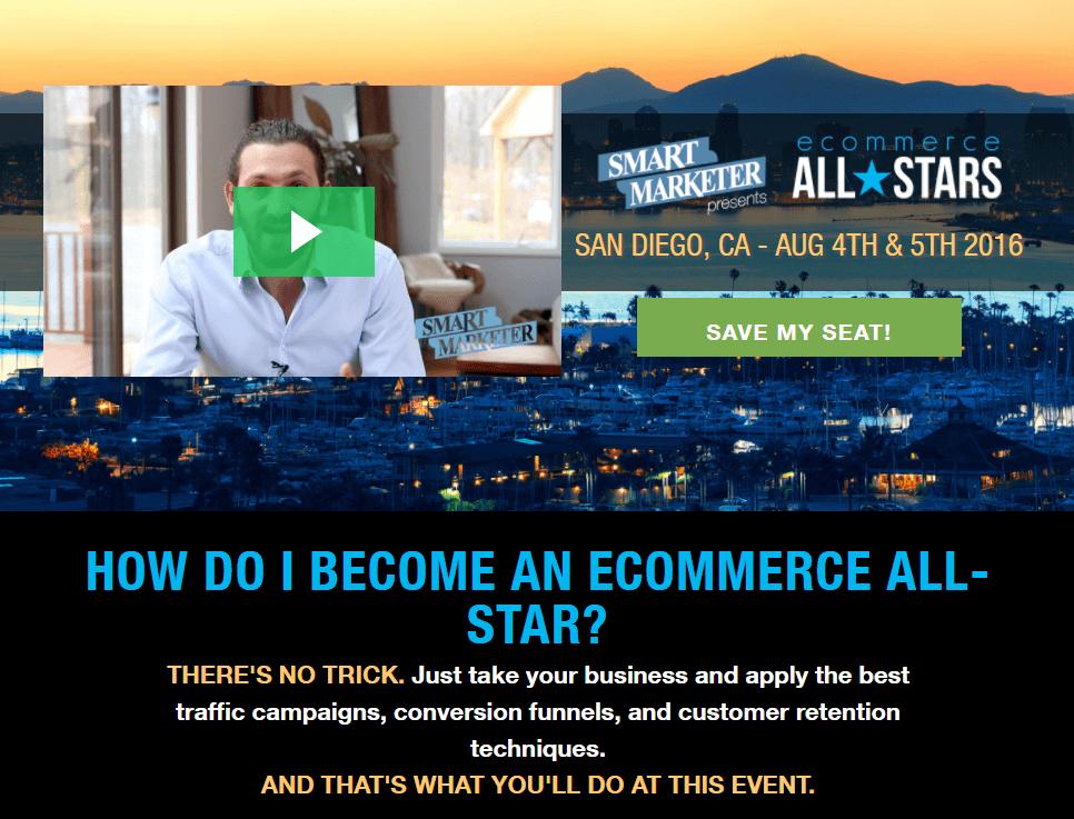 如何成为电子商务全明星战队里的顶尖人才(eCommerce All-Stars)