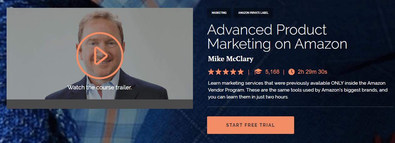 学习如何访问亚马逊的秘密营销平台,并利用它来赚取你的营销费用。(Amazon Advanced Product Marketing)