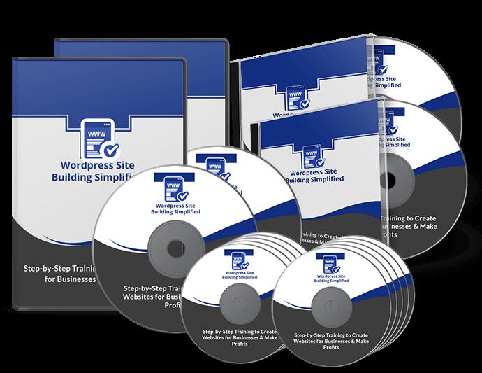 UpsellPackage - 快速简单使用WordPress建设任何你想要做的站(WordPress Site Building Simplified)