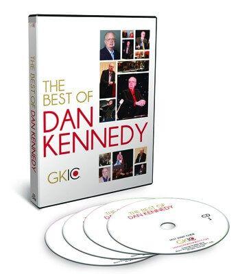 如何为你和你的公司提供最大的利润增长和成功经验(The Best of Dan Kennedy)