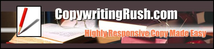 copywriter - 你将学会如何像一个专业人士那样写作,而不去经历所有其他作家所经历的挫折、失败或尝试和错误(Copywriting Rush)