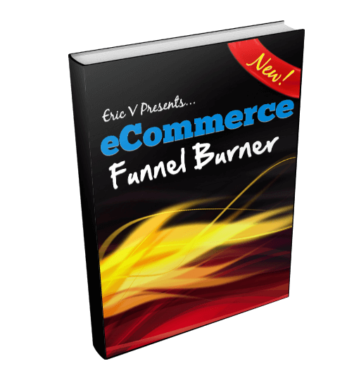 快速指南将向你展示如何通过电子商务赚钱,教会你如何快速赚钱。(Ecom Funnel Burner)