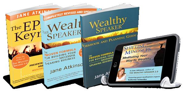 帮助你克服了许多演讲者试图建立一个成功的企业所犯的昂贵营销错误的雷区(The Wealthy Speaker)